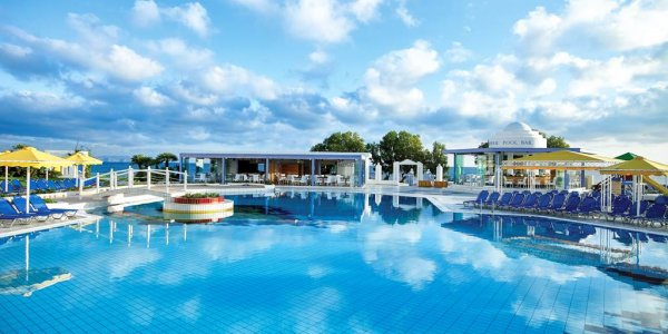 Crete All Inclusive Departing May Day
