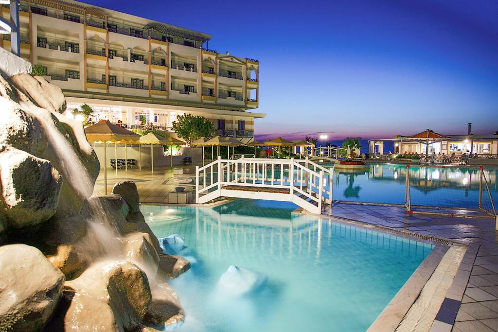 Crete All Inclusive Departing May Day - Image 2