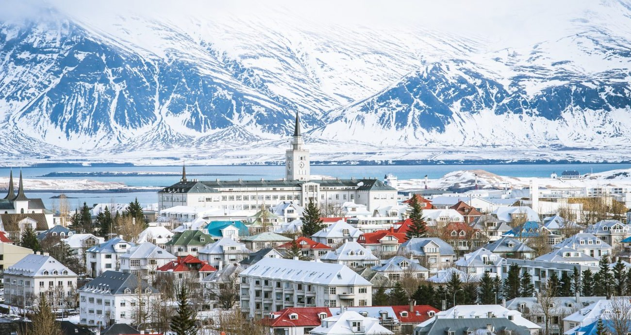 Winter fun in Reykjavik & New York - Image 1