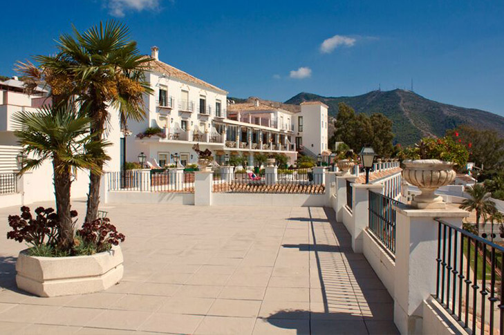 Solo Traveller Escorted Tour Treasures of Andalucia - Image 1
