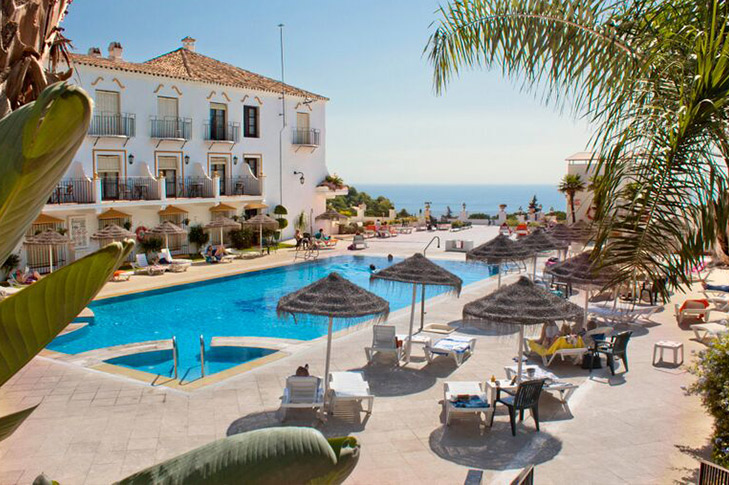 Solo Traveller Escorted Tour Treasures of Andalucia - Image 4