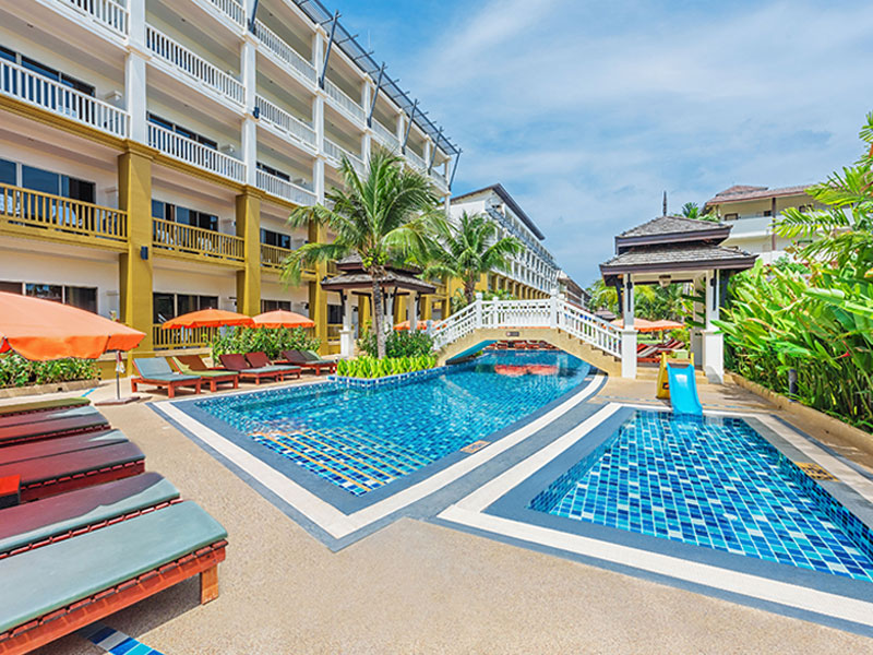 Phuket, Thailand for ONLY £675 - Image 4