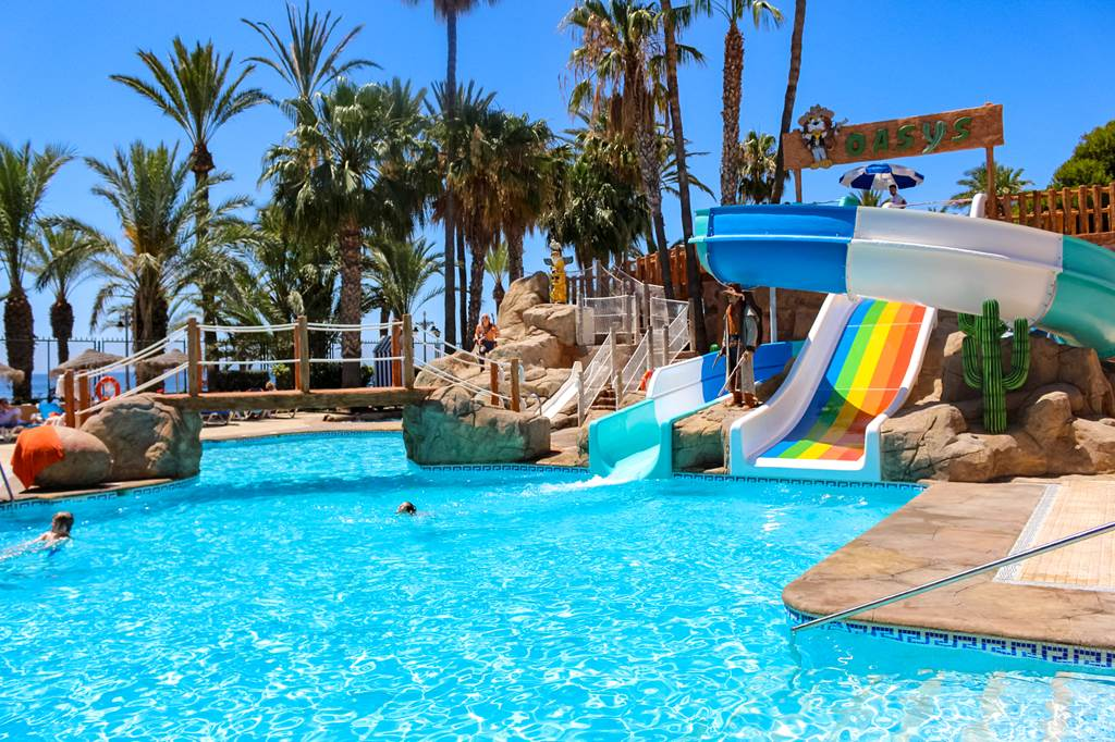 Costa Almeria 4* Family Summer Hols - Image 5