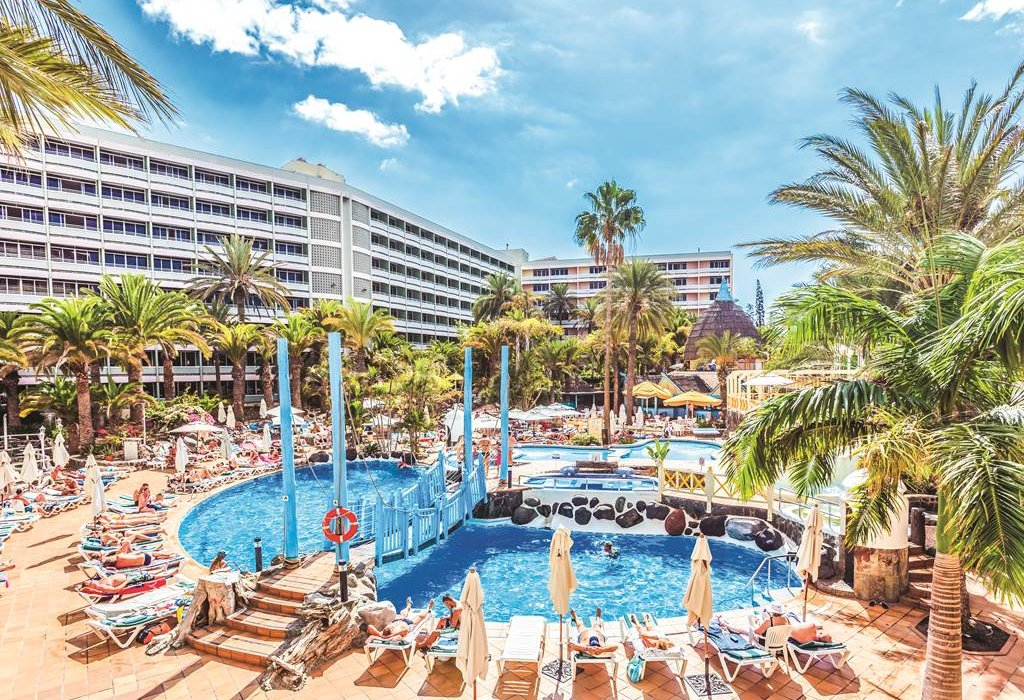 Easter All Inclusive Family in Gran Canaria - Image 1
