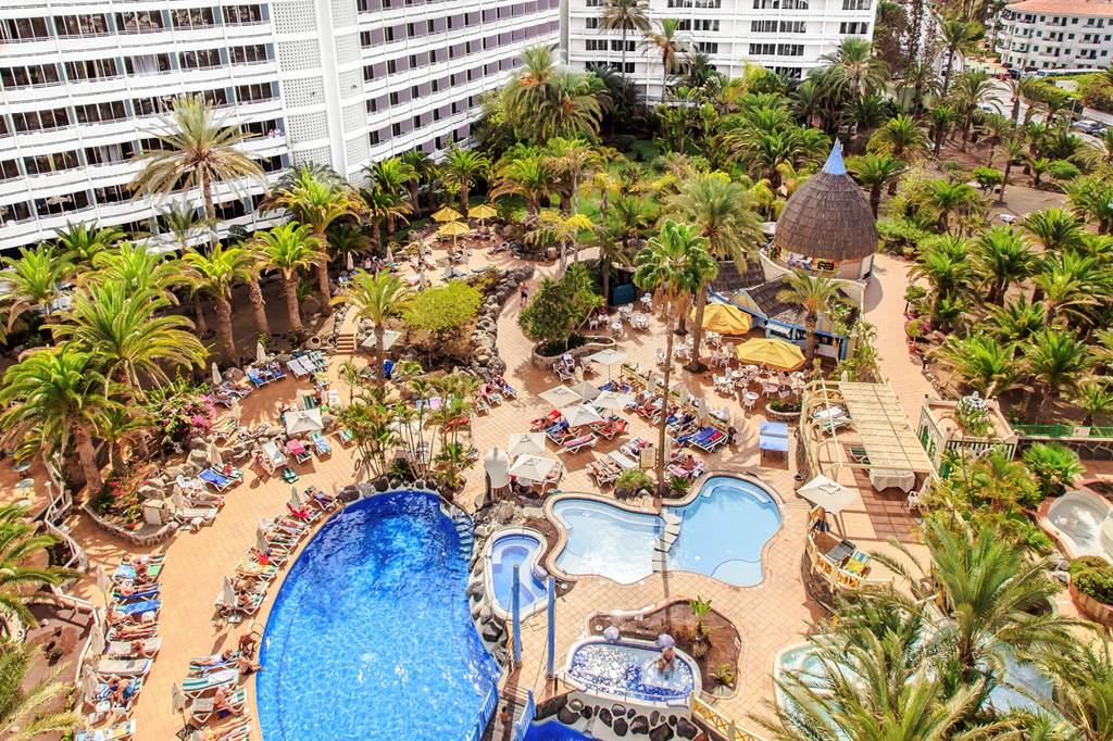 Easter All Inclusive Family in Gran Canaria - Image 4