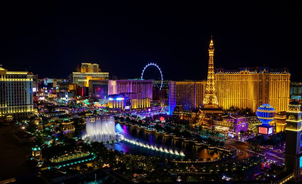 Las Vegas & Cancun Stay AND Caribbean Cruise - Image 7
