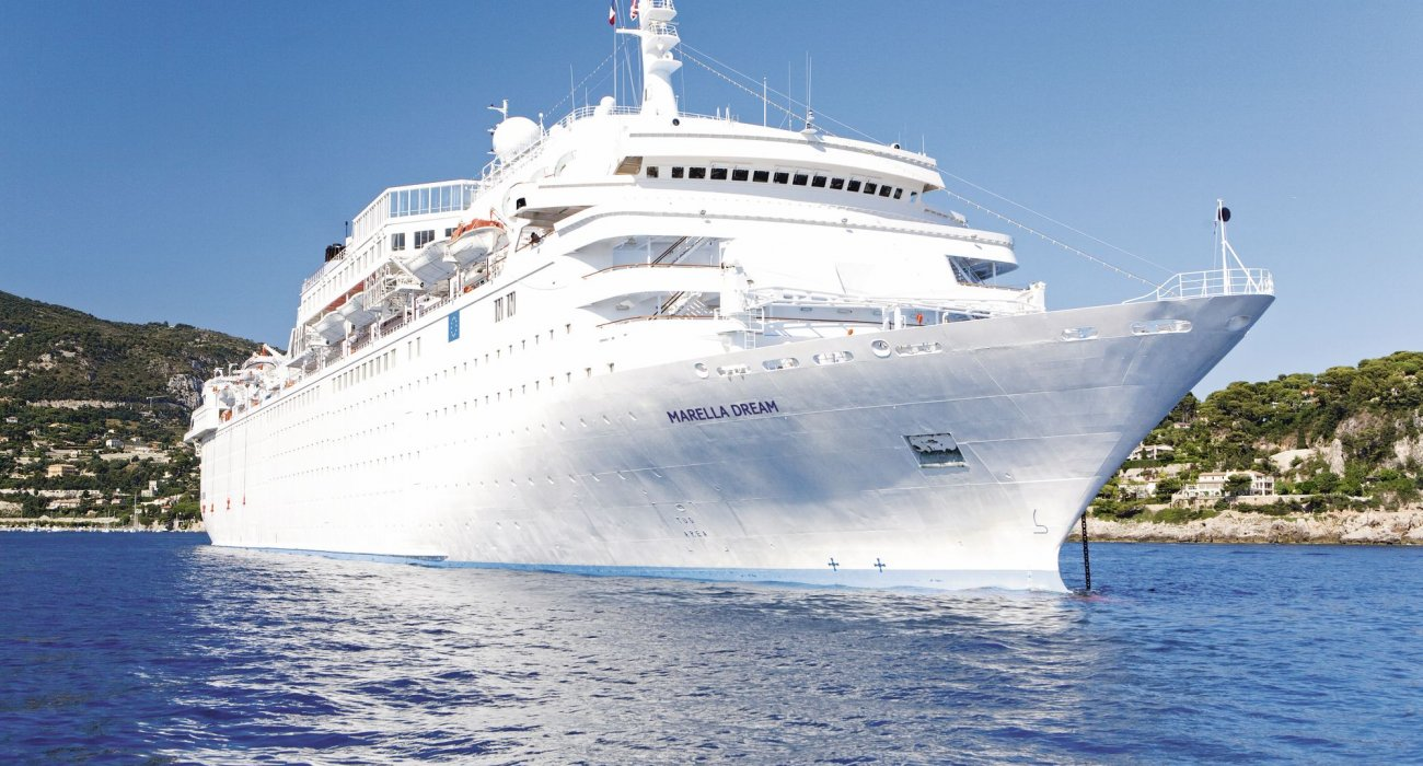 May Med Medley Cruise Deal - Image 1