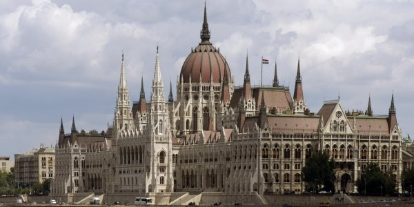 Sept City Break to Budapest