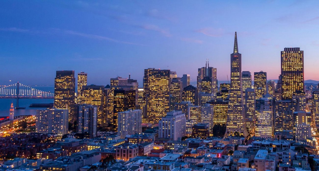 Visit San Francisco with Flights from Belfast - Image 1