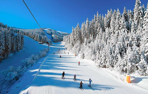Family Ski Holiday – Bansko Bulgaria - Image 1
