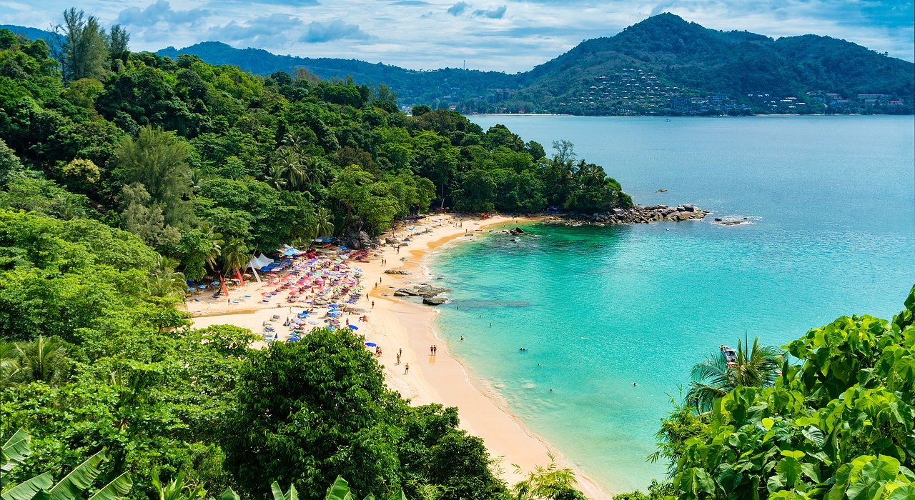 Phuket, Thailand for ONLY £675 - Image 1