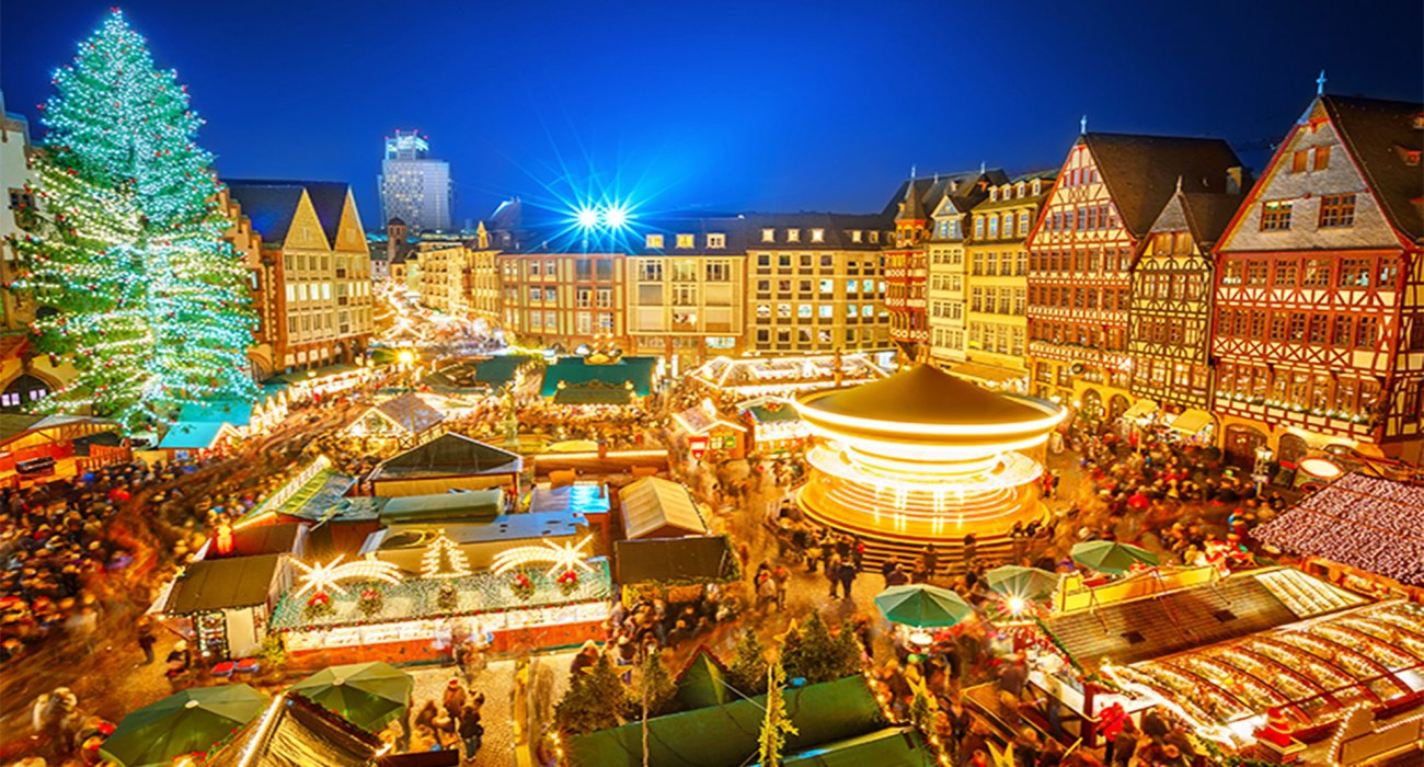 Christmas Markets in Berlin - Image 4