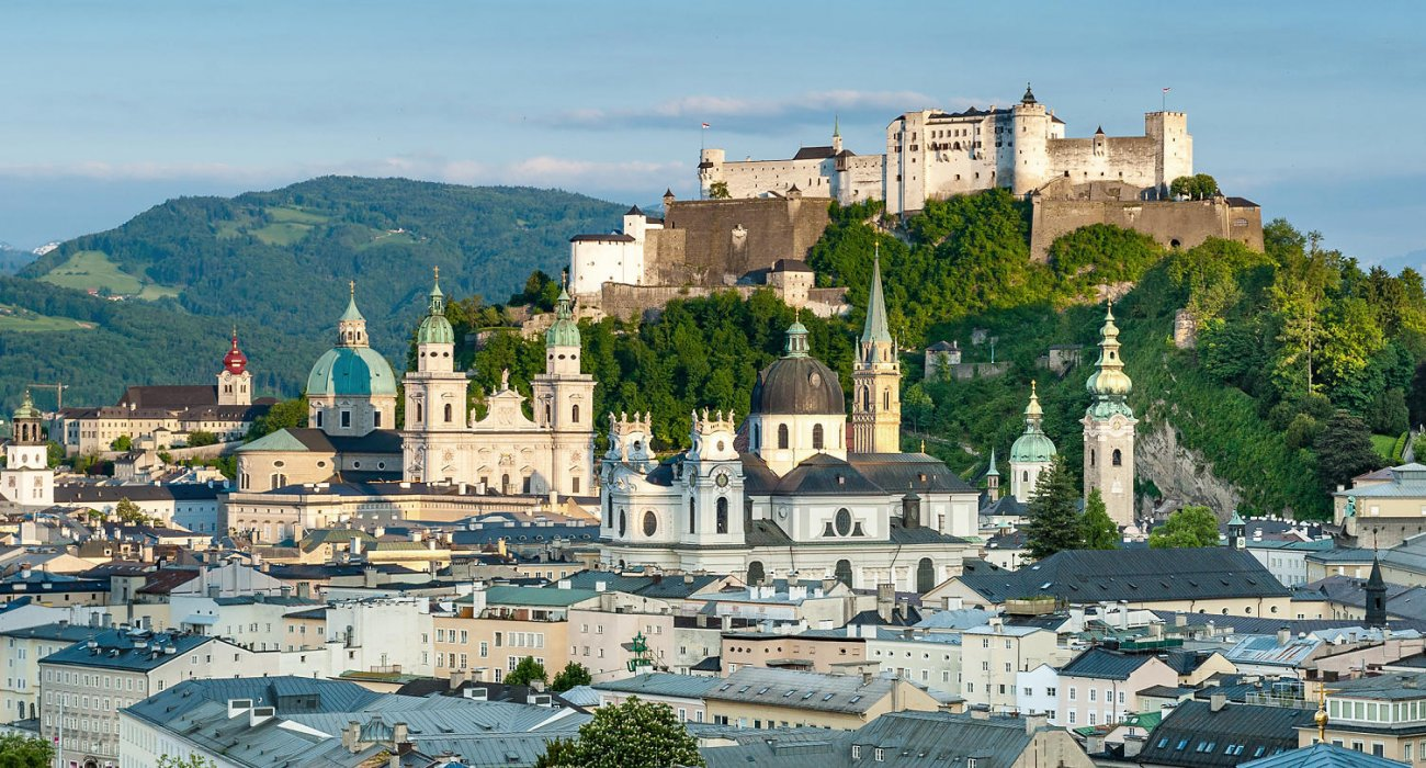 BLUE DANUBE RIVER CRUISE - Image 4