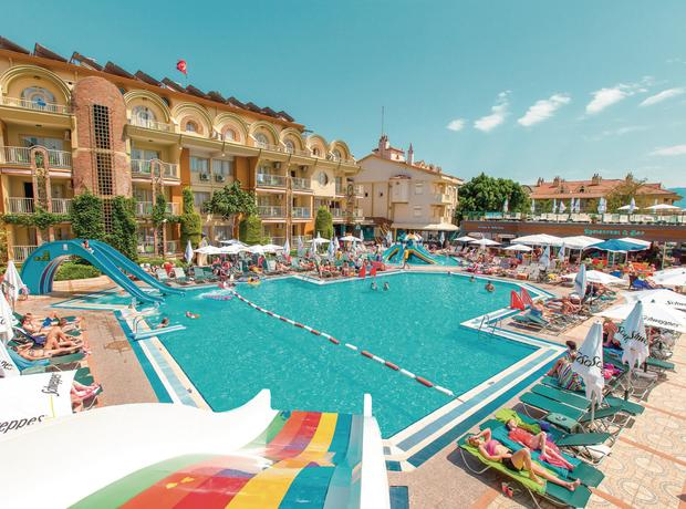 Turkey 4* Self Catering Late May Special - Image 1