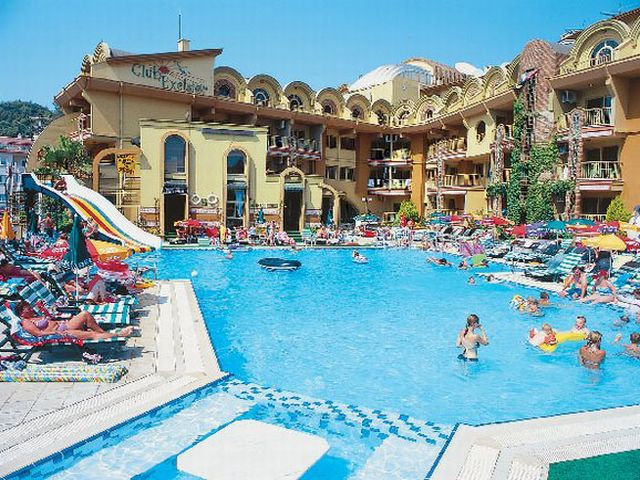 Turkey 4* Self Catering Late May Special - Image 7