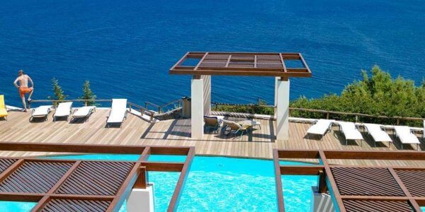 Crete Luxury With Private Pool