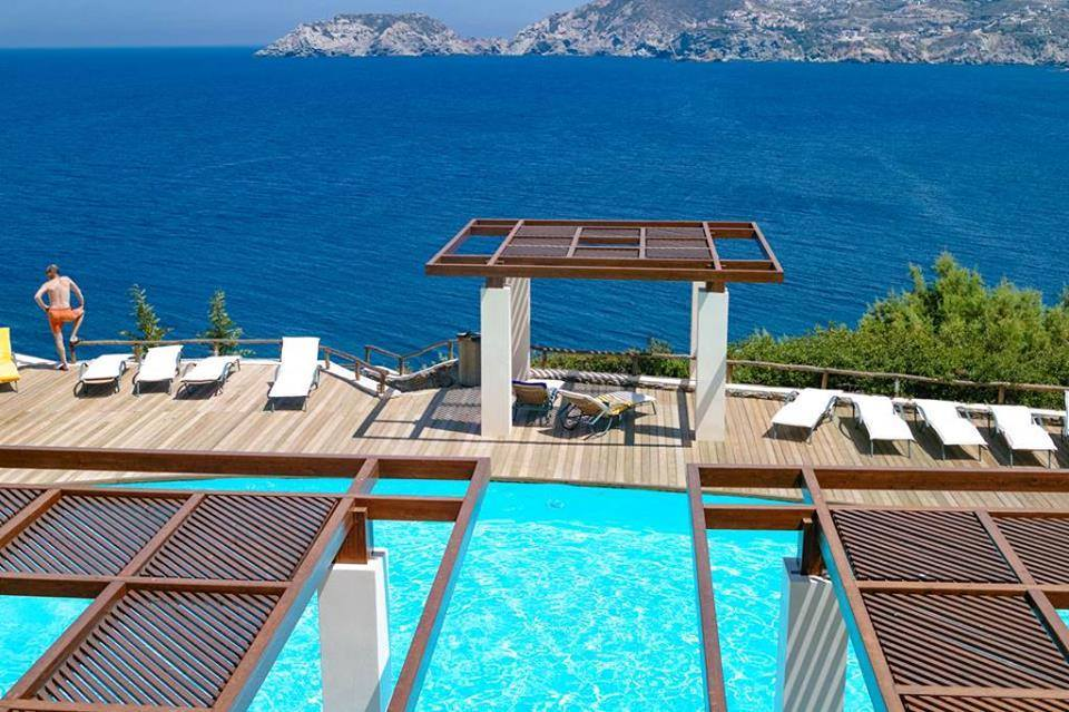 Crete Luxury With Private Pool - Image 1