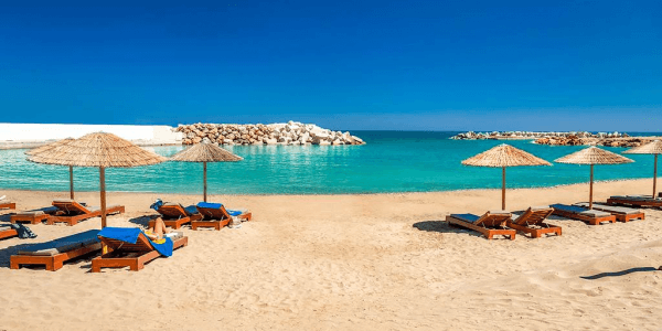5* Luxury Crete May Break