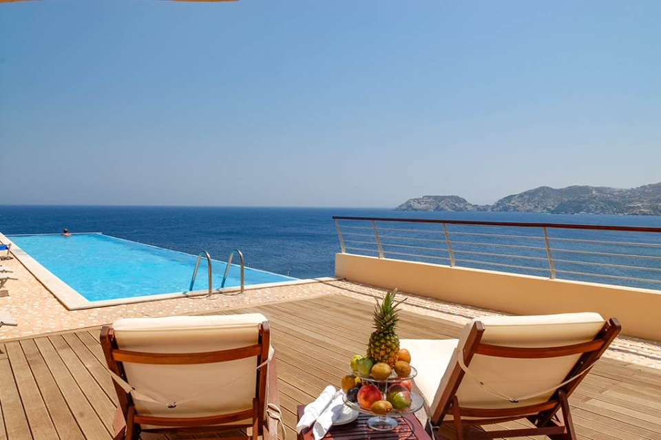 Crete Luxury With Private Pool - Image 3
