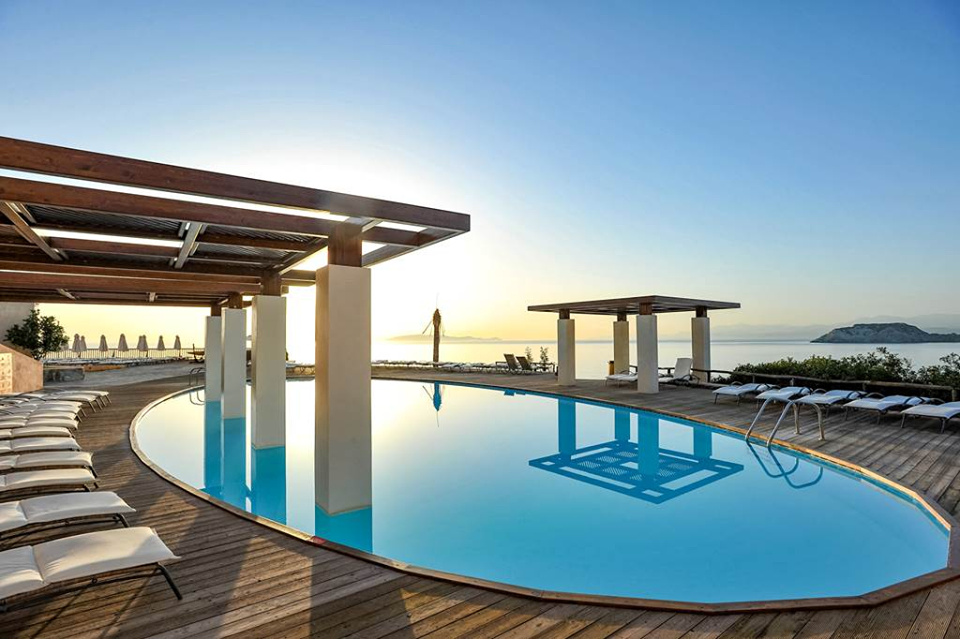 Crete Luxury With Private Pool - Image 4