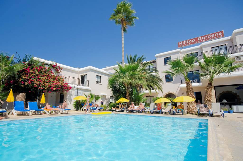 Cyprus Budget Family Offer - Image 2