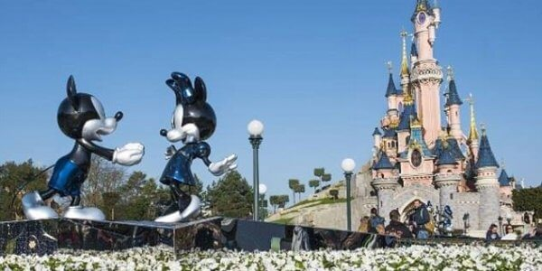 Disneyland Paris Family Hols