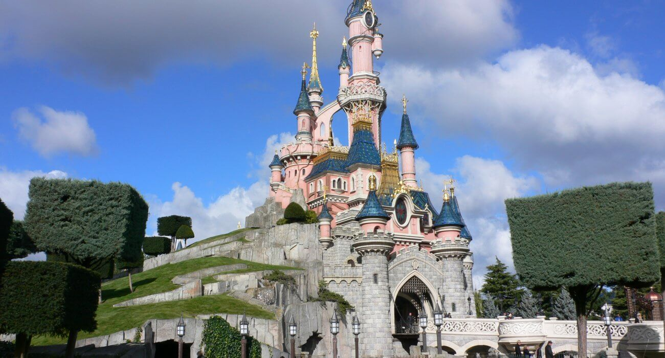 Disneyland Paris Family Hols - Image 2