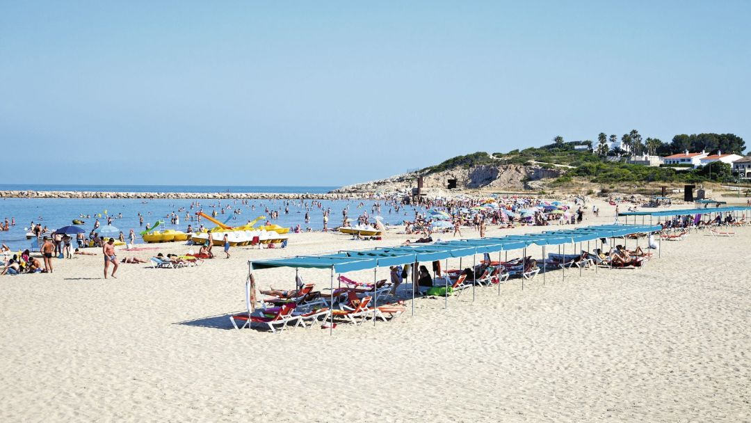Salou May 2020 Early Booker Offer - Image 2