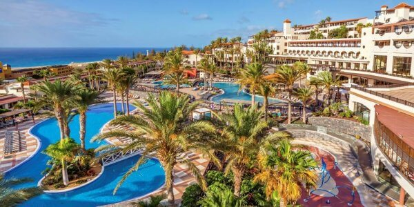 Fuerteventura Autumn Sunshine Bargain