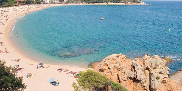 Family Holiday Bargain in Costa Brava