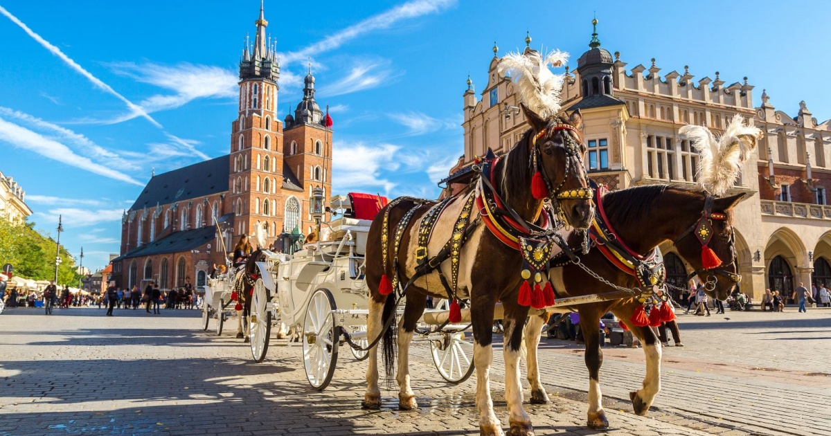 Spend the New Year in Krakow - Image 2