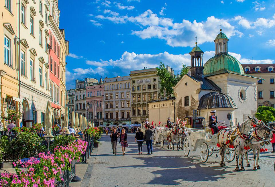Spend the New Year in Krakow - Image 1
