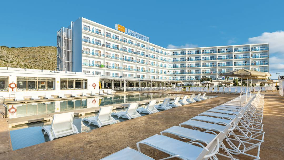 Alcudia All inclusive Family Deal - Image 1