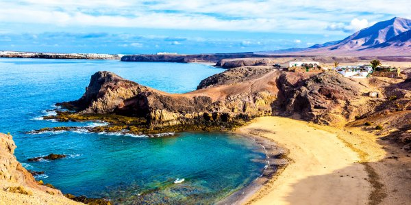 Lanzarote 7 Nights August 2019
