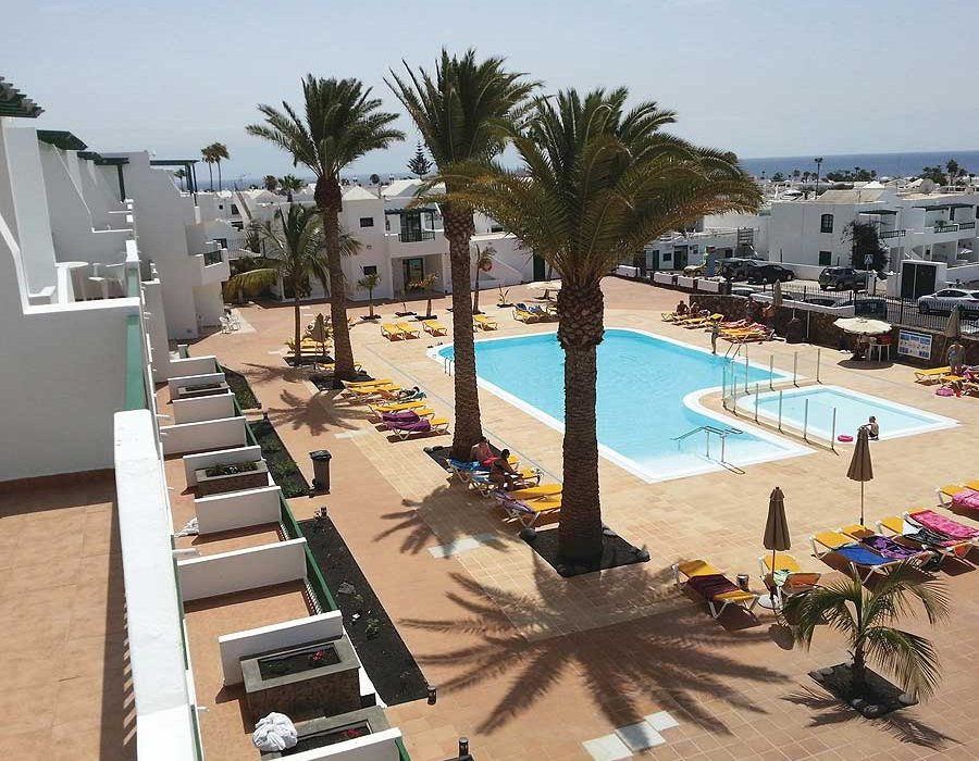 Lanzarote 7 Nights August 2019 - Image 2