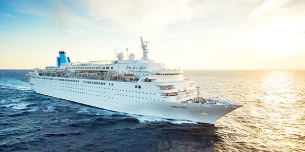 Med CRUISE & Adults Only STAY SPECIAL