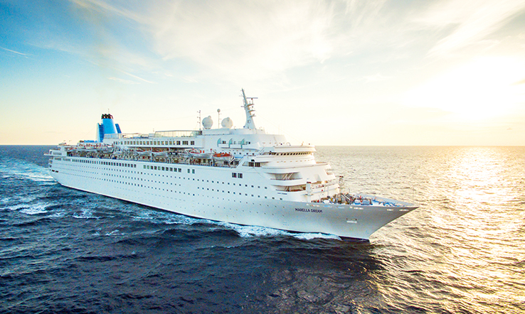 Med CRUISE & Adults Only STAY SPECIAL - Image 1
