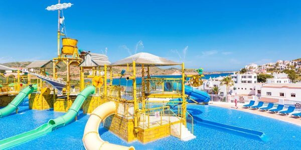 Menorca July Family Offer – PEAK DATES