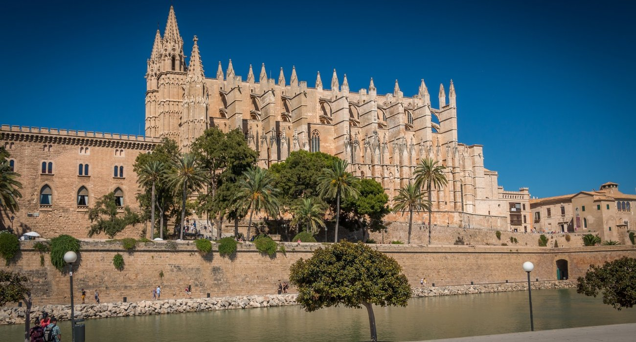 4 night Palma Majorca Citybreak - Image 1