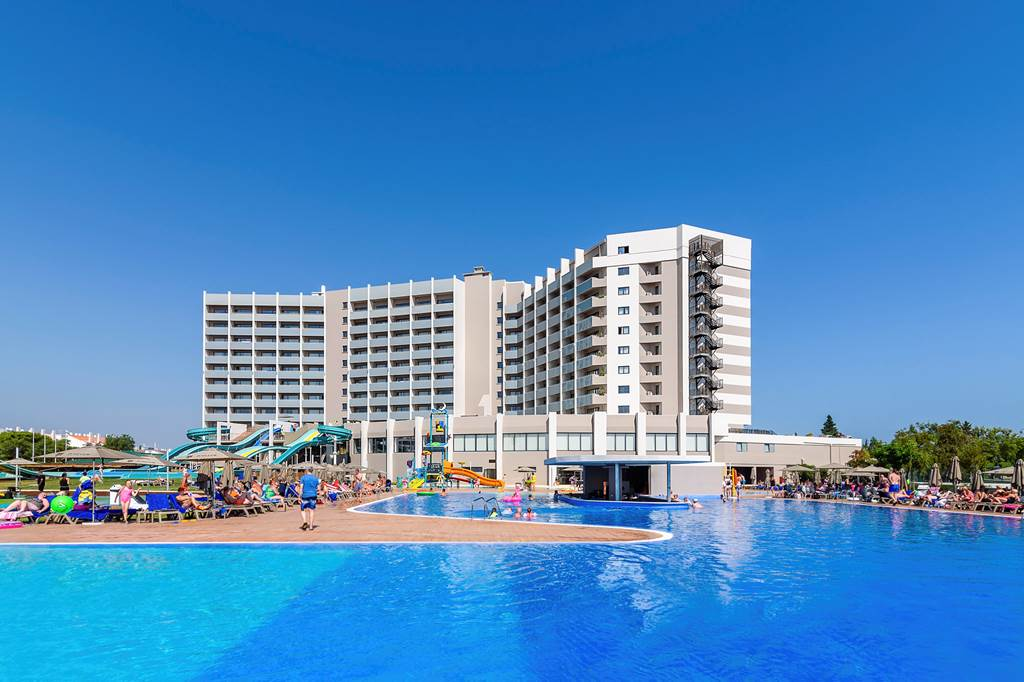 Algarve October ALL INCLUSIVE Offer - Image 1