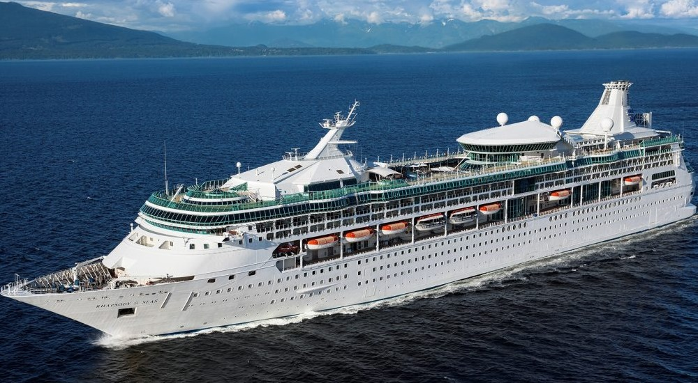 Royal Caribbean Cruises Weekend Sale - Image 1