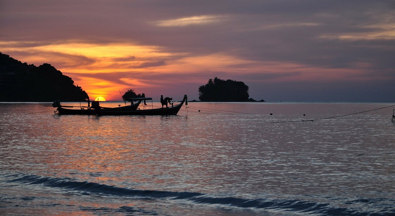 Phuket, Thailand for ONLY £675 - Image 6