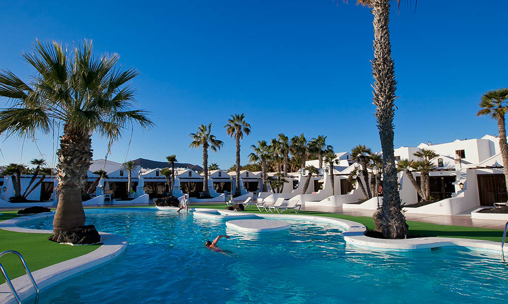 Lanzarote Winter Warmer Offer - Image 1