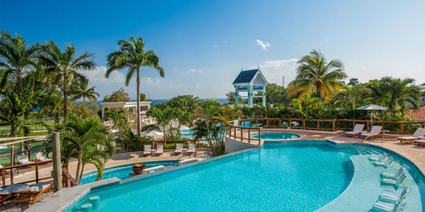 "Sandals Ochi ""Butler Service"" Offer"