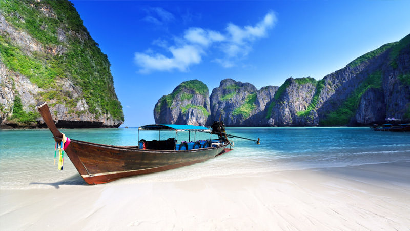 Discover Thailand - Image 1