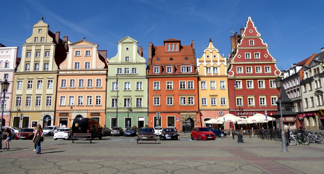 4* Wroclaw City Break - Image 1