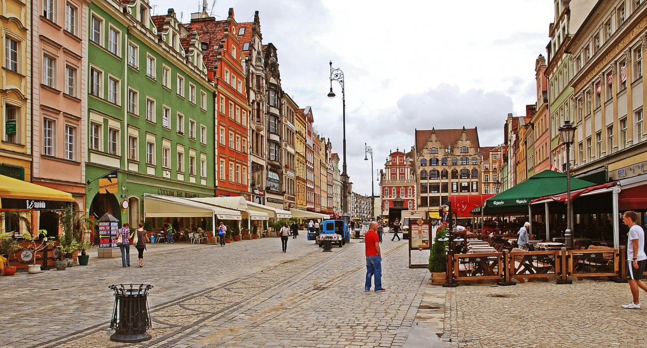 4* Wroclaw City Break - Image 5