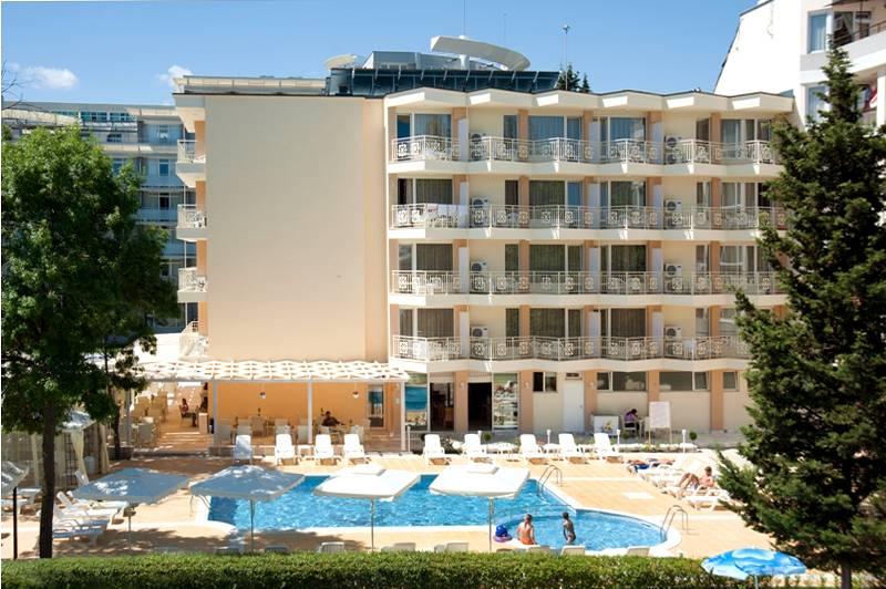 3* Karlovo Hotel Sunny Beach Resort - Image 3