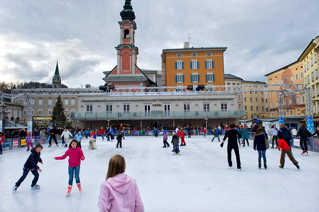 4* Salzburg Christmas Markets Break - Image 2