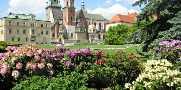 September City Break to Krakow